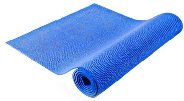 Fitneso kilimėlis Lightmat II mėlynas 6mm