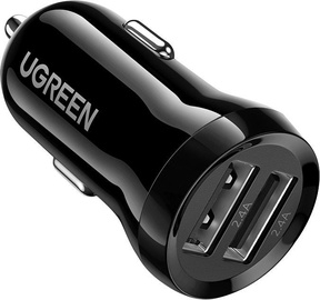 Ugreen 24W USB Car Charger