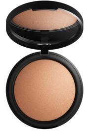 Inika Baked Mineral Bronzer 8g Sunkissed