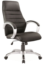 Signal Meble Office Chair Q-046 Black