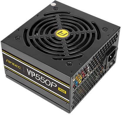 Antec Value Power 550P Plus