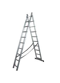 Kāpnes Vagner SDH BL-E210 284-480cm