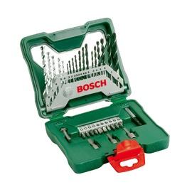 Antgalių ir grąžtų komplektas Bosch, 33 vnt