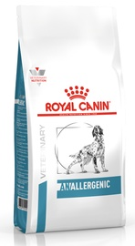 Royal Canin Anallergenic Dog Dry Food 3kg