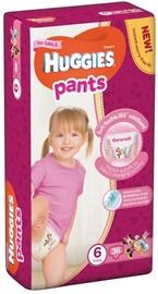 Huggies Pants Girl MP6 36