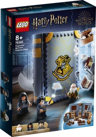 Konstruktorius LEGO Harry Potter Charms Class 76385