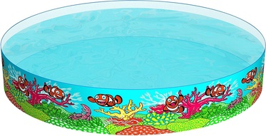 Bestway 55031 Fill-N-Fun Paddling Pool