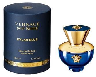 Kvapusis vanduo Versace Dylan Blue Femme 50ml EDP