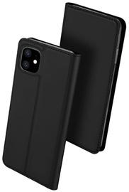 Чехол Dux Ducis Premium Line Skin Pro Magnetic Book Case For Apple iPhone 11 Black