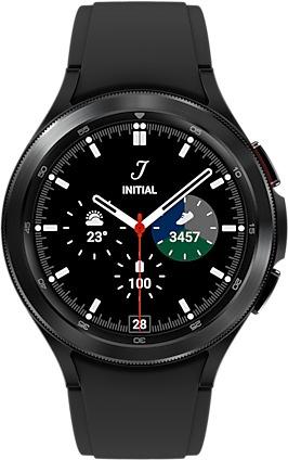 Nutikell Samsung Galaxy Watch4 Classic 46mm, must