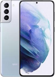 Mobilusis telefonas Samsung Galaxy S21 Plus, sidabro, 8GB/256GB