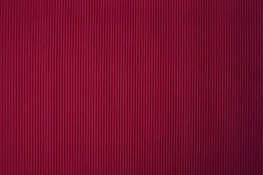 Folia Corrugated Cardboard 50x70cm Bordo