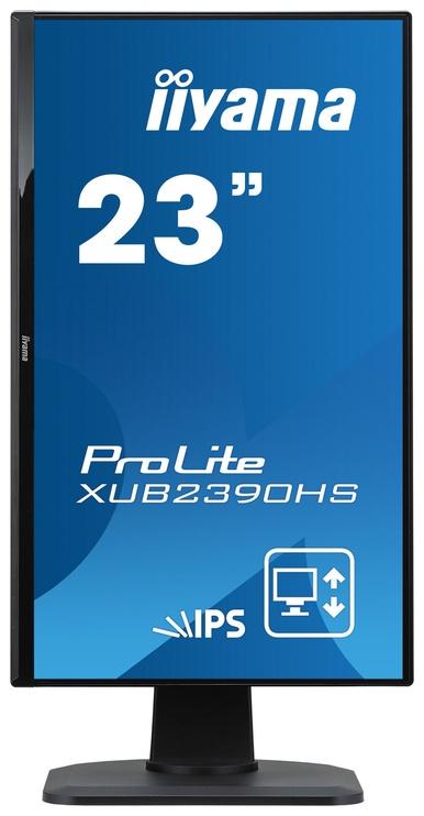 Monitorius Iiyama ProLite XUB2390HS-B1