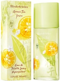 Tualettvesi Elizabeth Arden Green Tea Yuzu 100ml EDT