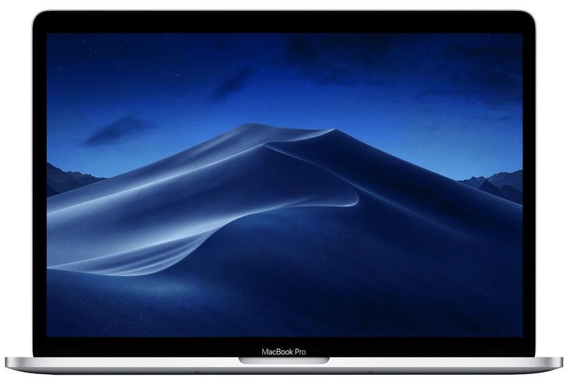 Nešiojamas kompiuteris Apple MacBook Pro / MR972RU/A / 15.4 Retina / i7 SC 2.6 GHz / 16GB RAM / 512GB SSD