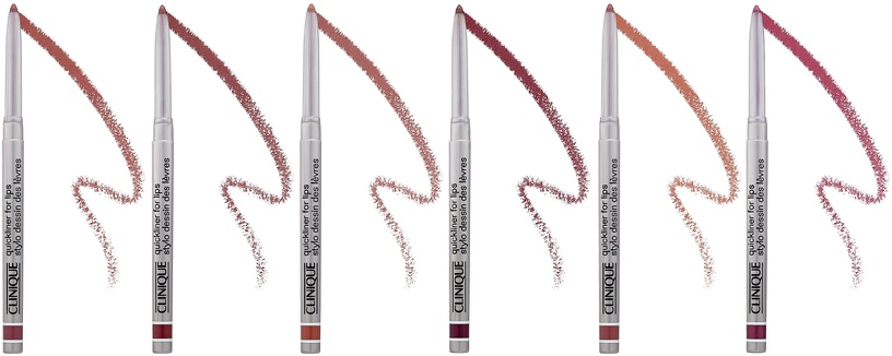 Clinique Quickliner For Lips 0.3g 01