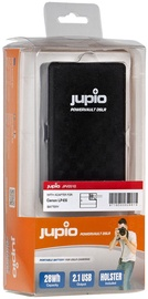 Jupio PowerVault DSLR LP-E6 28Wh