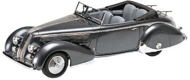 Minichamps Lancia Astura Tipo 233 1936 Corto Gray Metallic