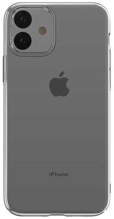 Devia Naked Back Case For Apple iPhone 11 Transparent