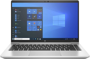"Nešiojamas kompiuteris HP ProBook 640 G8 Silver 250C4EA PL Intel® Core™ i5, 16GB/512GB, 14"""