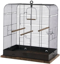 Клетка для птиц Zolux Retro Madeleine Bird Cage