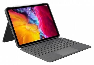 Клавиатура Logitech APLOGYI00000012 EN, серый