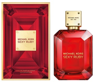 Parfüümid Michael Kors Sexy Ruby 100ml EDP
