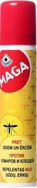 Repelentas nuo uodų, erkių Kvadro Maga, 100 ml