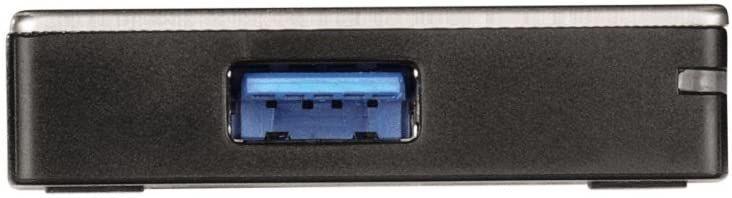 USB-разветвитель Hama USB 3.0 Hub 1:4