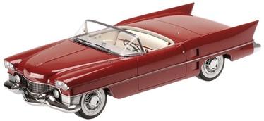 Minichamps Cadillac Le Mans Drem Car Red