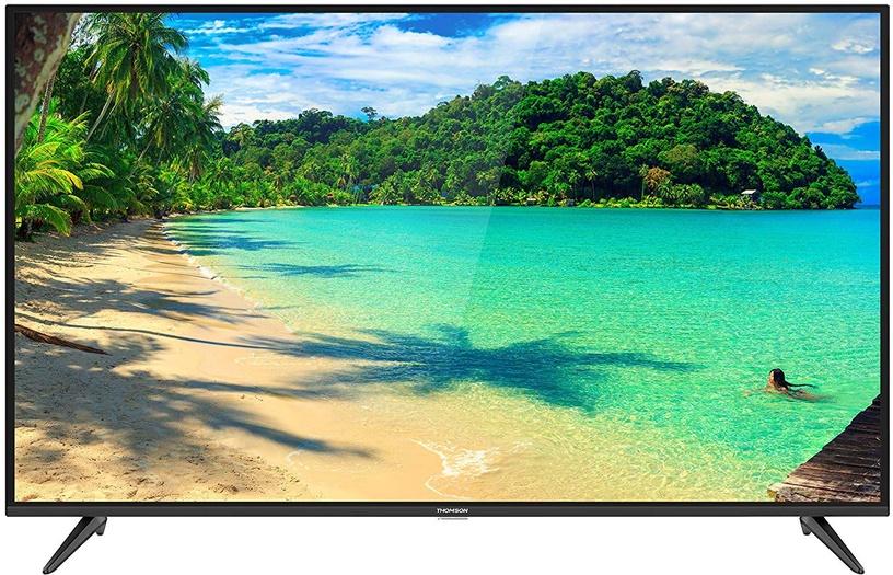 Televizorius Thomson 55UD6306