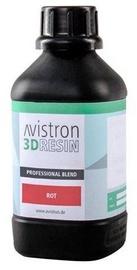 Avistron 3D Resin Professional Blend Red 1L