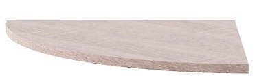 Skyland Xten XKD 700 Table Extension 70x70x2.5cm Sonoma Oak