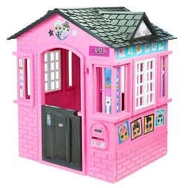 Little Tikes Cape Cottage L.O.L. Surprise Pink 650420