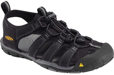 Keen Clearwater CNX Men Black/Gargoyle 45