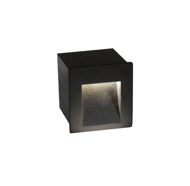 Lampa sienas Nowodvorski Step LED, 3W