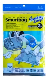 Lock&Lock Vacuum Bag 2PCS Smartbag Outdoor 32x42cm
