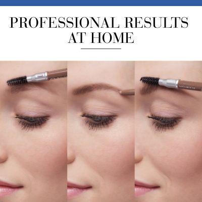 BOURJOIS Paris Brow Reveal Eye Brow Pencil 0.35g 03