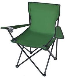Складной стул, зеленый