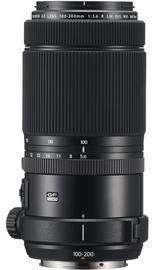 Fujifilm Fujinon GF 100-200mm F5.6 R LM OIS WR Lens Black