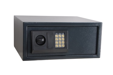 Elektrooniline seif Vagner SDH S-20DHW, 430x380x200 mm
