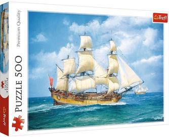 Trefl Puzzle Sea Trip 500pcs 759839