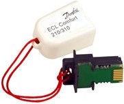 Danfoss A377 ECL Application Keys