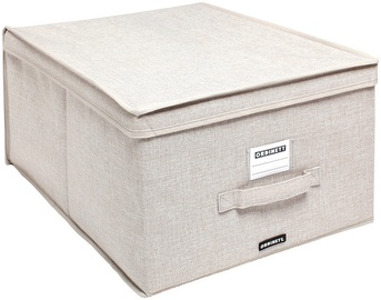 Ordinett Cloth Box 50x40x25cm Linette