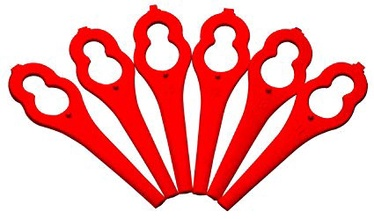 Bosch Replacement Blades ART 26 24pcs