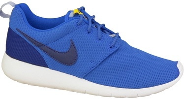 Nike Running Shoes Roshe One Gs 599728-417 Blue 40