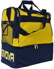 Givova Borsa M Yellow/Blue