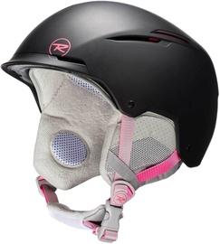 Rossignol Helmet Templar W Impacts Core BK Black M/L