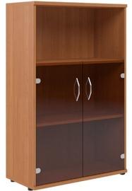 Skyland Imago ST-2.2 Office Shelf 77x120x36.5cm Pear