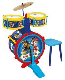 Reig Musicales Paw Patrol Drum Kit 567653